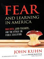 Fear and Learning in America PDF