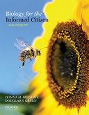 Biology for the Informed Citizen PDF