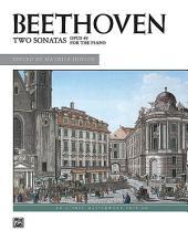2 Sonatas, Op. 49