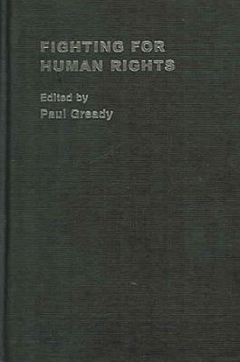 Fighting for Human Rights