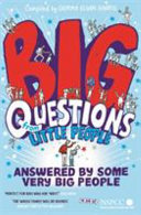 Big Questions from Little People PDF