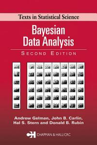 Bayesian Data Analysis  Second Edition