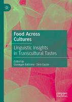 Food Across Cultures PDF