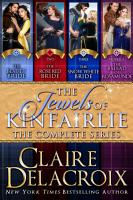 The Jewels of Kinfairlie Boxed Set PDF