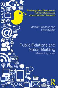 Public Relations and Nation Building PDF