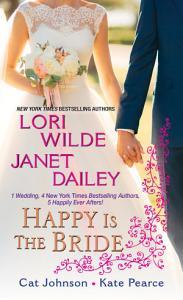 Happy Is the Bride Book