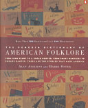 The Penguin Dictionary of American Folklore