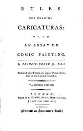 Rules for Drawing Caricaturas: With an Essay on Comic Painting