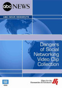 Dangers of Social Networking Video Clip Collection