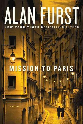 Download Mission to Paris Book