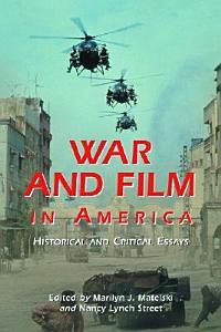 War and Film in America PDF