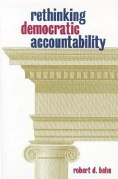 Rethinking Democratic Accountability