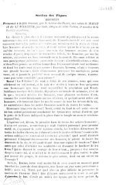 Discours prononcé à la fête décernée par la Section des Piques, aux mânes de Marat et de Le Pelletier, par Sade, citoyen de cette Section...