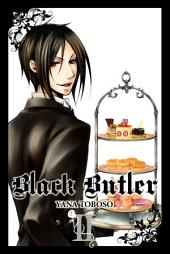 Black Butler: Volume 2