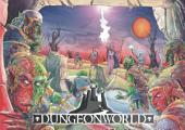Dungeon World (boite rouge): Devenez un héros, quoiqu'il en coute !