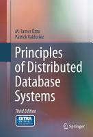 Principles of Distributed Database Systems PDF