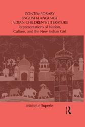 Contemporary English Language Indian Children S Literature Book PDF