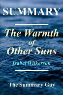 The Warmth of Other Suns