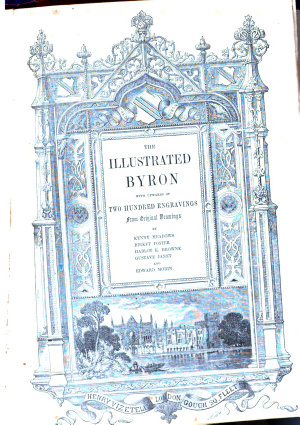 The Illustrated Byron