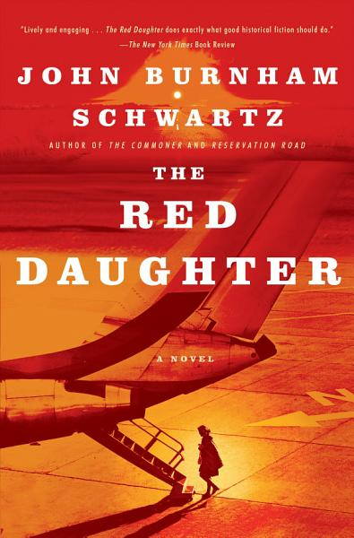 Download The Red Daughter Book