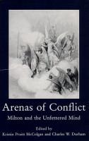 Arenas of Conflict PDF