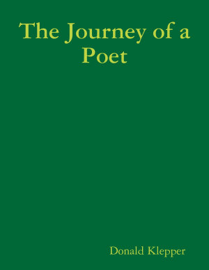 The Journey of a Poet