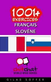 1001+ Exercices Français - Slovène