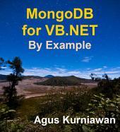 MongoDB for VB.NET by Example