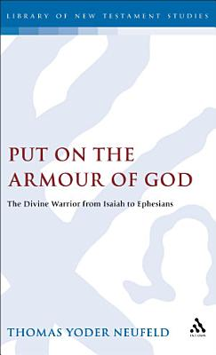 Put on the Armour of God PDF