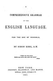 Kerl's Comprehensive English Grammar