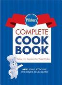 Download Pillsbury Complete Cookbook Book