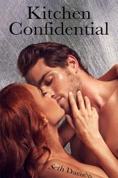 Kitchen Confidential: Una fantasia erotica BDSM