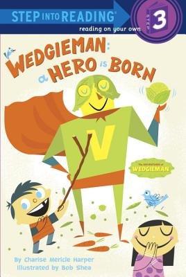 Wedgieman PDF