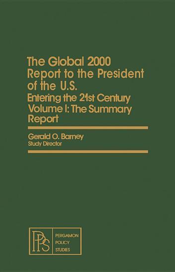 The Summary Report PDF