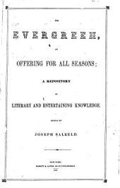 Evergreen: Volume 2