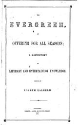 Evergreen Book PDF