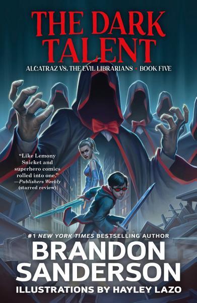 Download The Dark Talent Book