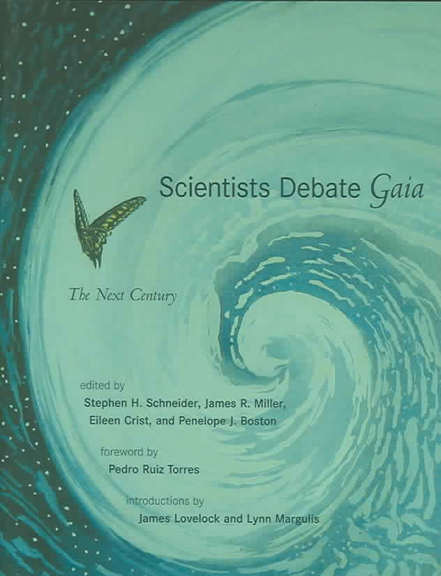Scientists Debate Gaia