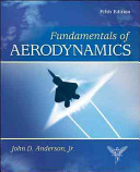 Fundamentals of Aerodynamics + Schaum's Outline of Fluid Dynamics