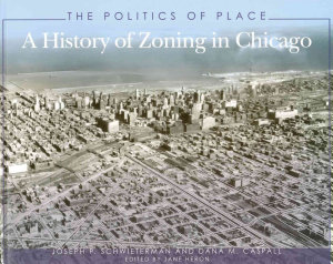 The Politics Of Place Book PDF