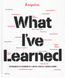 Esquire What I ve Learned PDF