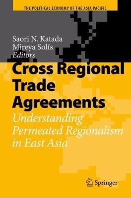 Cross Regional Trade Agreements PDF