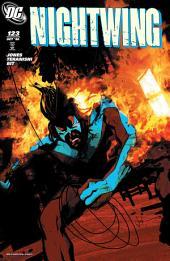 Nightwing (1996-2009) #123