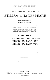 The Complete Works of William Shakespeare: Volume 4