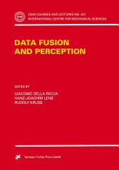 Data Fusion and Perception