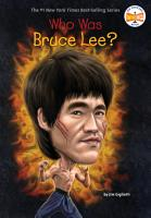 Who Was Bruce Lee  PDF