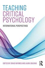 Teaching Critical Psychology