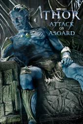 Thor: Attack on Asgard