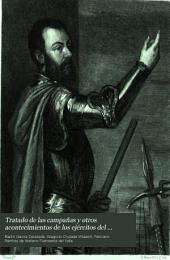 Tratado de las campañas y otros acontecimientos de los ejércitos del emperador Carlos V en Italia, Francia, Austria, Berberia y Grecia: desde 1521 hasta 1545, Volumen 3