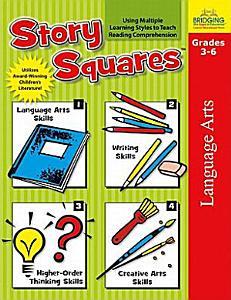 Story Squares PDF